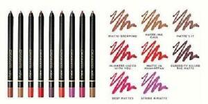 L'Oréal Paris Color Riche Matte Lip Liner,
