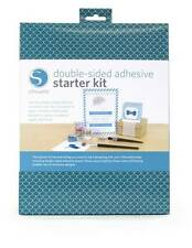 Silhouette Double-sided ADHESIVE STARTER KIT for Silhouette CAMEO PORTRAIT