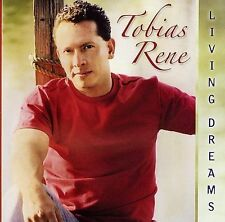 Tobias Rene - Living Dreams - CD