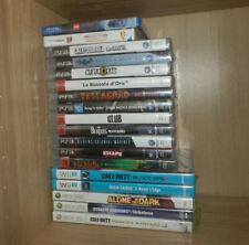 Lotto x 18 PS3 XBOX 360 NINDENTO WII 3DS PSVITA / Batman Call of Duty Lo Hobbit