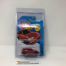#34  1990 Honda Civic EF #30 * RED * 2014 Hot Wheels * S11