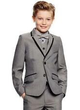 2017 Newest Boys Wedding Suits Kids Groom Tuxedos Children Suits Party Suits