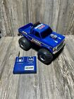 Vintage Sears 4x4 Ford Ranger RC Blue Truck -  (sears49-54001) 90's Very Nice!