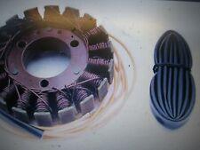 Kawasaki GT750, Z750L, ZR750 Zephyr, ZR1100 Zephyr Generator - (G02)