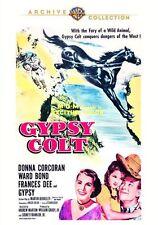 GYPSY COLT (Donna Corcoran, Ward Bond) -  Region Free DVD - Sealed