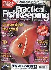 Practical Fishkeeping - October 2010 - Issue 10 - Clownfish