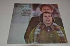 Simon and Garfunkel-Bridge Over Troubled Water - 70er-DISCO VINILE LP