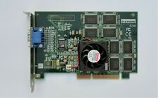 Diamond Monster Fusion AGP 16MB (3Dfx Voodoo Banshee) Desktop Graphics Card