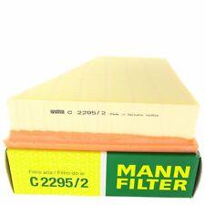 MANN Luftfilter Fahrzeugfilter Ersatzfilter C22952 Filter Seat Skoda VW