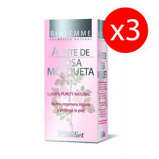 Pack 3 Pcs Oil Pink Rosehip 30 ML BIFEMME Ynsadiet