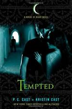 Tempted (House of Night Novels),P C Cast, Kristin Cast