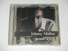 CD/JOHNNY MATHIS COLLECTIONS/82876817012 /SEALED NEU NEW