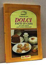 DOLCI FATTI IN CASA - M. Neri [Libro, Mistial, Gruppo Demetra]