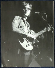 THE BEATLES POSTER PAGE 1972 JOHN LENNON MADISON SQUARE GARDEN NEW YORK . F25