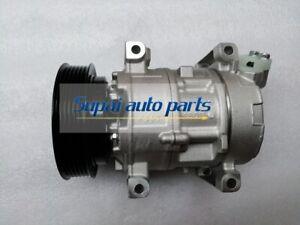 A/c ac compressor for Aston Martin DB9 DBS 4G43-19D629-AA