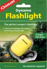 Mini Dynamo Lamp Energy-saving lamp with crank