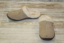 Sorel Nakiska Slide - Women's Size 8 Brown