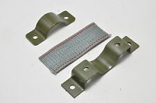 Jeep Willys MB Steering Column Bracket Set Ford GPW JEEP WW2