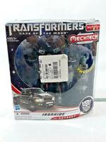 Transformers Dark Of The Moon Mechtech Ironhide Autobot Action Figure Ships FREE