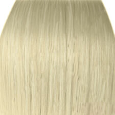 FRINGE BANGS Clip In On Hair Extensions Classic Style - CHOOSE ANY COLOUR - UK
