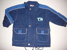 Twinnies tolle Jacke Gr. 86 dunkelblau !!
