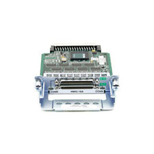 Cisco HWIC-16A, 1 Year Warranty and Free Ground Shipping