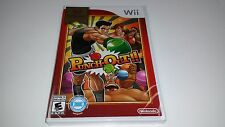 Punch-Out!! (Nintendo Wii, 2011) Nintendo Selects Brand New