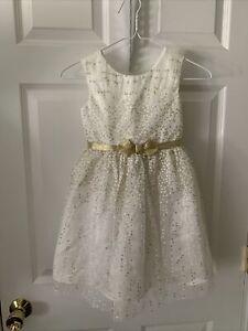 Jona Michelle girls dress size 5