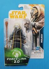 """Star Wars Solo Movie 3.75"""" Wave 2 Moloch Action Figure Near Mint"""