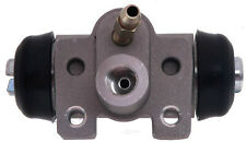 Drum Brake Wheel Cylinder Rear Right ACDelco Pro Brakes 18E1218 Reman