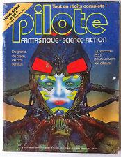 >Pilote hors série n° 59 bis Fantastique-Science Fiction