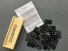 Eigenständiges spiele-Domino-Kinderspiele