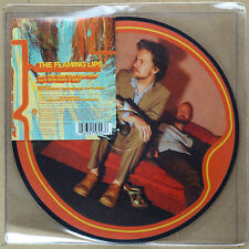 """THE FLAMING LIPS - The Yeah Yeah Yeah Song ***7""""-Vinyl Picture Disc***NEW***"""