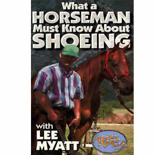 What A Horseman Must Know About Shoeing Dvd