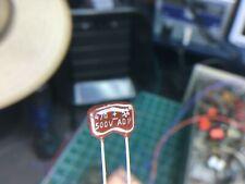 (lot Of 50)ADI 470pf  .00047uf radial 500v 5% dipped silver film mica capacitor