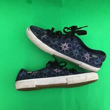 COACH women's fashion walking canvas shoe size--9B