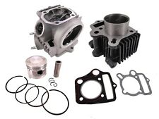 90cc REBUILD KIT FOR CHINESE ATVS, AND DIRT / PIT BIKES WITH E-22 CLONE MOTORS