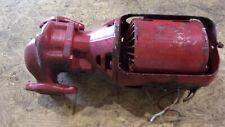 Bell Amp Gossett Series 100 D69 Cast Iron Booster Pump 106189