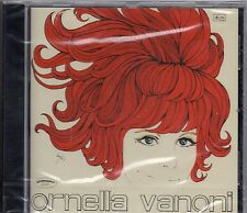 ORNELLA VANONI CD fuori catalogo SAME sigillato MADE in ITALY