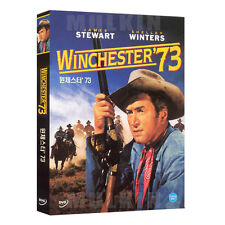 Winchester '73 (1950) DVD - Anthony Mann (*NEW *All Region)