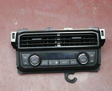 Nissan GTR MY17 Heater Control Panel