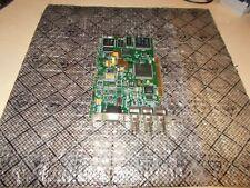 Stradis SDM280e MPEG-2 Encoder/Decoder PCI Adapter Card