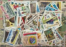 Africa centrale Repubblica Francobolli 600 diversi Francobolli