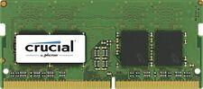 Mémoires RAM pour ordinateur, 16 Go par module avec 1 modules