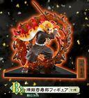 Demon Slayer Rengoku Kyoujurou Kimetsu no Yaiba Ichiban kuji Figure B NEW