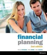 Financial Planning by Warren McKeown, Diana J. Beal, Mike Kerry, Marc Olynyk (P…