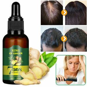 Hair Growth Serum Grow Hair Fast Hair Loss Treatment Oil for Men & Women 7 DAY