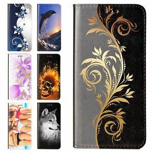 Hülle für Samsung Galaxy M21 / M31 / M31s / M51 Handyhülle Schutzhülle Smart16