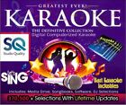Collectors Studio Karaoke Hard Drive System - Every Song Ever! LIFETIME UPDATES