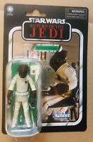 """Star Wars The Vintage Collection 3.75"""" Admiral Ackbar VC22 Kenner In Hand MOC"""